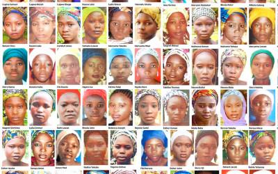 Action Corner: #BringBackOurGirls