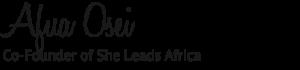 afua-osei-signature