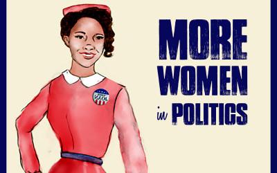 More Women in Politics