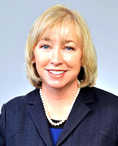 Ann Hudock