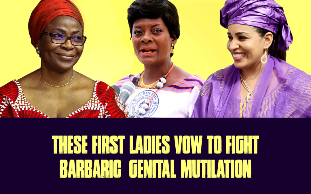 Fight Genital Mutilation