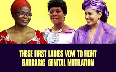 Fight Genital Mutilation
