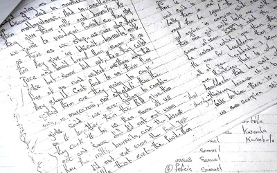 Chibok Girls' Diary
