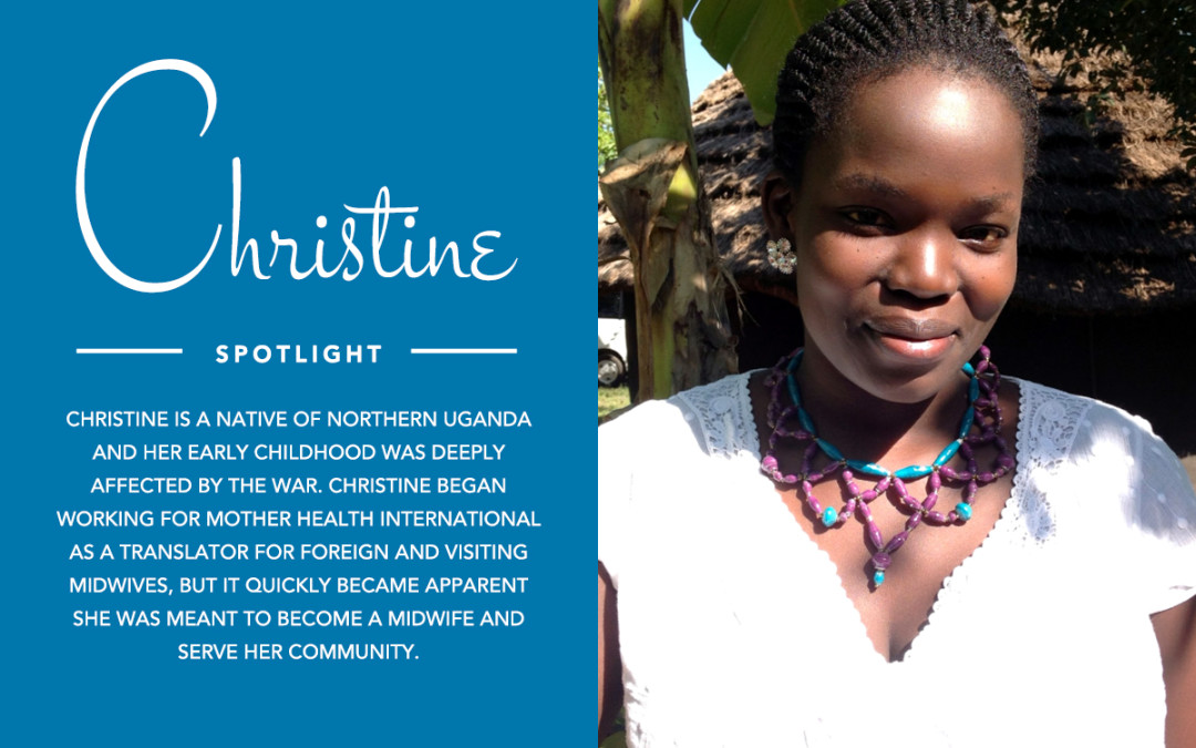 Meet Laker Christine