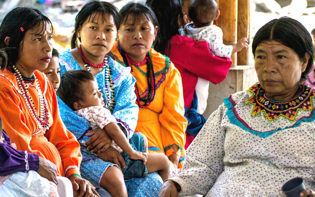 Ending FGM in Columbia