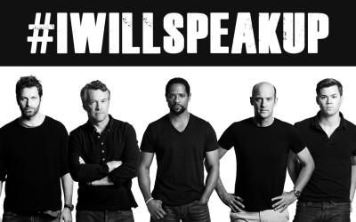 Pledge to Speak Up