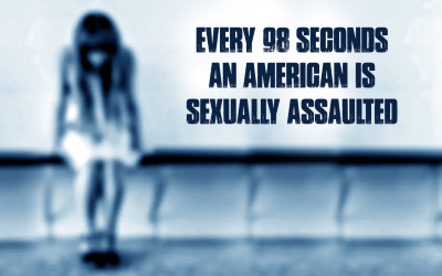 Who Does Sexual Assault Affect?
