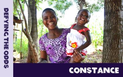 Meet Constance