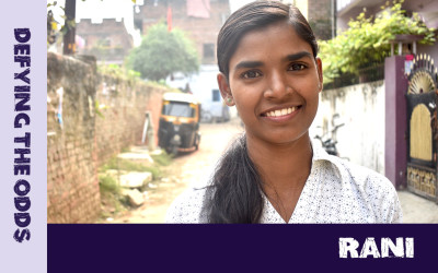Meet Rani