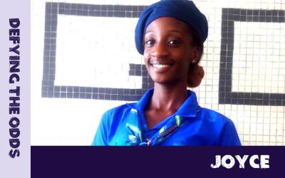 Meet Joyce